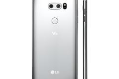 Ảnh chi tiết LG V30: Đẹp hơn, sắc sảo hơn, viền màn hình siêu mỏng