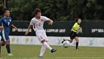 Video bàn thắng nữ Việt Nam 3-0 nữ Philippines