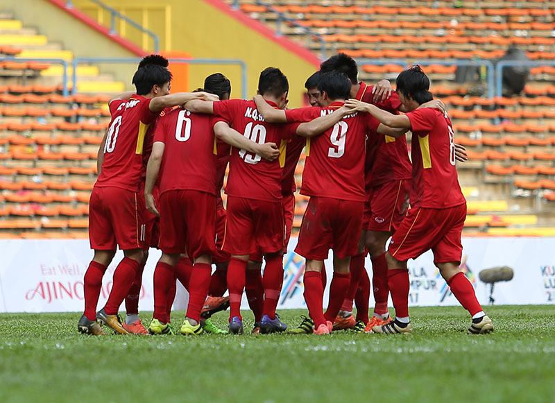 Ông Hải 'lơ': 'Công Phượng tạm, U22 Việt Nam đá tốn sức quá!'