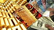 Giá vàng hôm nay 18/8: Vàng tiến lên đỉnh mới, mua đầu cơ