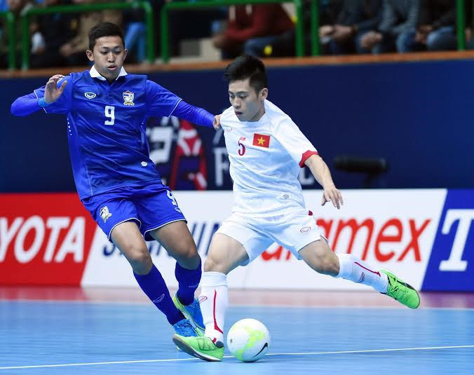 Lịch thi đấu, Lịch thi đấu SEA Games, Tuyển futsal Việt Nam, futsal SEA Games 29