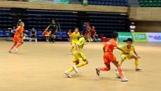 SLNA và Hải Dương vào Chung kết Giải bóng đá Nhi đồng
