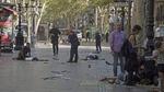 IS nhận trách nhiệm vụ khủng bố ở Tây Ban Nha