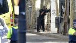 Tiêu diệt bốn tên khủng bố ở Nam Barcelona