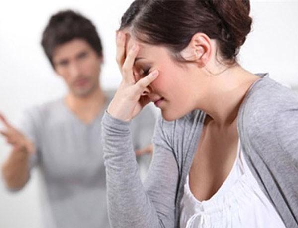 Ngoại tình, Hiếm muộn, Vợ chồng