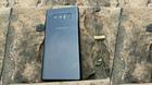 Ảnh thực tế Galaxy Note 8 sắc nét lộ diện