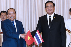 Thái Lan khuyến khích doanh nghiệp tăng cường đầu tư vào VN