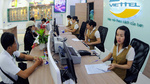 2 tháng, các khách hàng Viettel gửi 45.000 góp ý