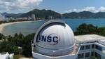Đài thiên văn đầu tiên của Việt Nam hoạt động từ tháng 9