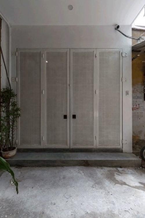 nhà đẹp, Định Công, thiết kế nhà
