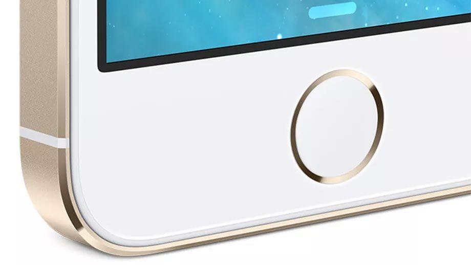iOS 11 bổ sung tính năng khóa nhanh Touch ID