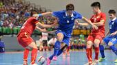 Trực tiếp futsal nam SEA Games: Việt Nam vs Thái Lan
