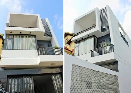 nhà đẹp, xây nhà, thiết kế nhà, nội thất