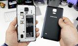 Mỹ bất ngờ ra lệnh thu hồi pin Galaxy Note 4