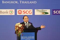 Thủ tướng mong DN Thái, Việt cùng hành động để thành công