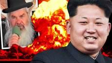 Nhà tiên tri dự báo ớn lạnh về Triều Tiên