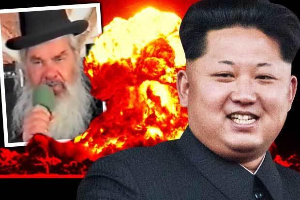 dự báo, Triều Tiên, căng thẳng Triều Tiên