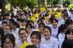 Thực chất của các phong trào, cuộc thi trong nhà trường là gì?