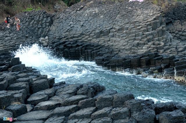 Thiên đường biển đảo, huyện đảo Lý Sơn, du khách, đón bình minh, biển miền Trung