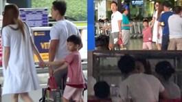 ĐỘC QUYỀN: Clip Hồ Ngọc Hà và Kim Lý hôn nhau khi cùng đi nghỉ dưỡng Côn Đảo