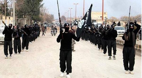 Định dùng lừa bẫy bom, toán khủng bố chết thảm
