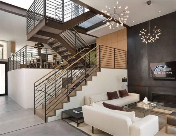 nhà đẹp, thiết kế nhà, nội thất, phong thủy