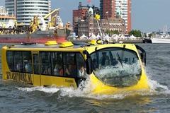 Buýt đường sông đầu tiên ở Sài Gòn chạy thử nghiệm từ 21/8