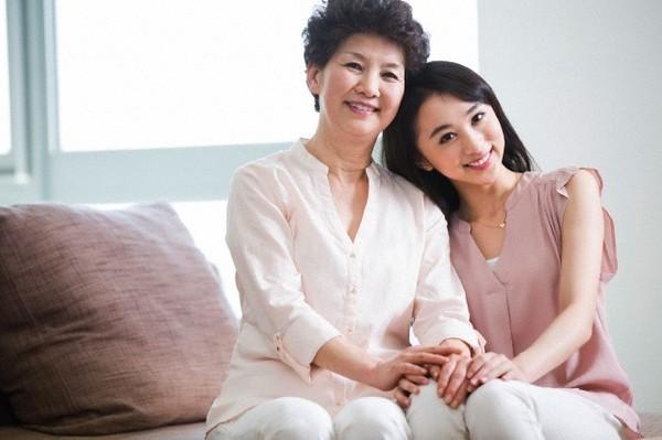 tư vấn pháp luật, luật hôn nhân gia đình, ly hôn, sống chung với mẹ chồng