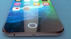 Nút Home ảo trên iPhone 8 sẽ biến hóa ra sao?