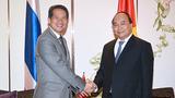 Các tập đoàn Thái Lan muốn mở rộng hoạt động tại VN