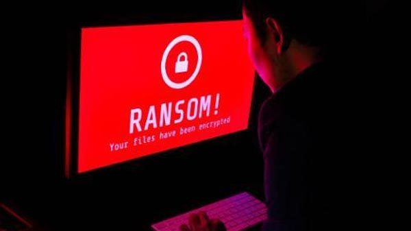 virus Wanna Cry, LG, mã độc tống tiền, WannaCry