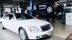 Sửa ô tô sang bị chém 700 triệu: Đại gia cũng phát hoảng