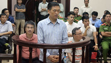 Đại án Vinashinlines: Kê biên tài sản 'khủng', 3 đơn vị 'đòi' tiền