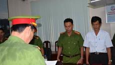 Vì sao Chánh thanh tra Sở KH&CN tỉnh Trà Vinh bị bắt?