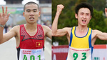 SEA Games ngày 19/8: Điền kinh xuất trận, Bukit jalil mở hội