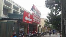 Điều tra nghi án nổ súng trên phố Hà Nội
