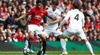 Swansea vs MU: Sức mạnh của binh đoàn Quỷ đỏ