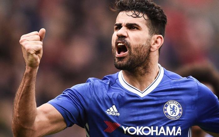 Chuyện rúng động ở SEA Games, Costa nổi đóa tố Chelsea
