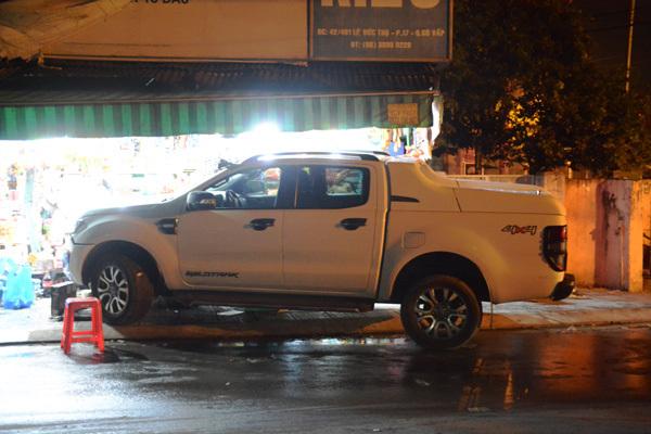 tai nạn, ô tô lao vào nhà dân, tai nạn giao thông, Sài Gòn