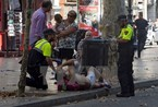 Chủ tịch nước, Thủ tướng chia buồn 2 vụ tấn công liên tiếp ở Tây Ban Nha