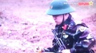 'Sao nhập ngũ' tập 6: Huy Cung khóc nấc, sợ mất mạng khi làm nhiệm vụ