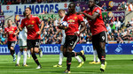 Swansea 0-1 MU: Thừa thắng xông lên (H2)
