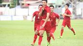 U22 Việt Nam vs U22 Philippines: Chờ Hữu Thắng tính đường... thắng