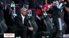 Mourinho phản ứng lạ khi Martial ấn định tỷ số 4-0 cho MU