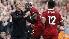 Liverpool thắng trận đầu tiên ở mùa giải mới