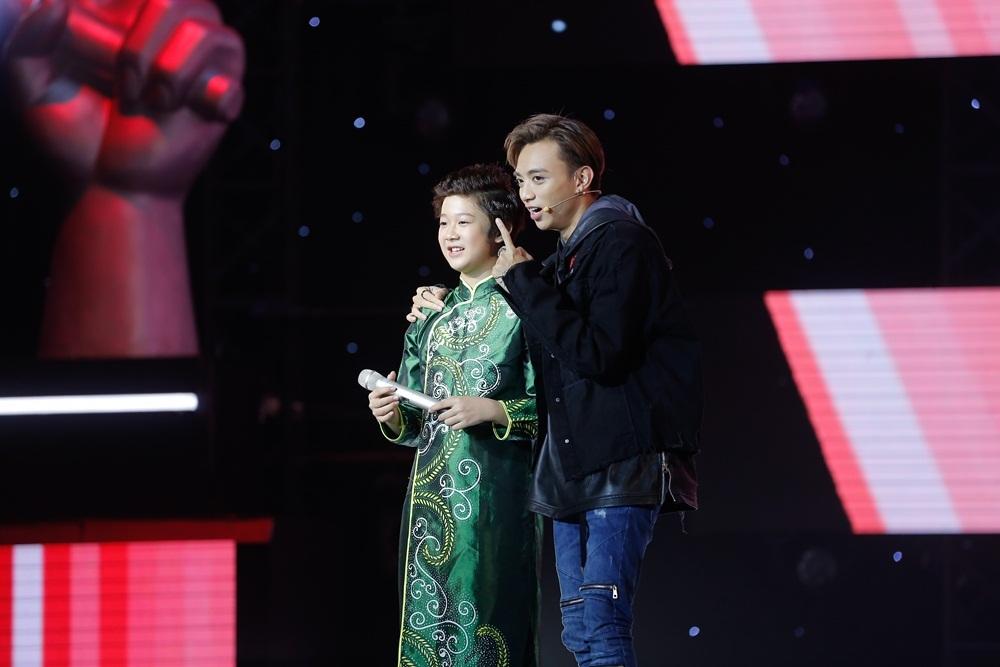 Vũ Cát Tường - Soobin Hoàng Sơn đua nhau đọc rap trên truyền hình