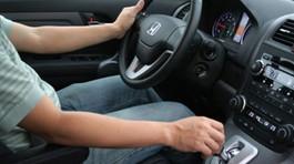 Cách xử lý nhanh khi xe ô tô mất phanh
