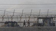 Nổ gần khu phi quân sự liên Triều, lính Hàn thiệt mạng