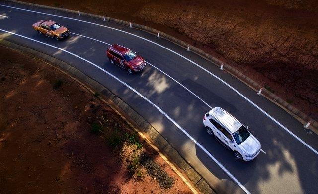 Thói quen đơn giản giúp giảm chi phí nhiên liệu ô tô