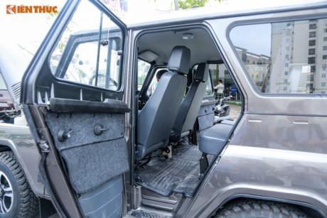 sản xuất ô tô, lắp ráp ô tô, xe UAZ, uoat, công nghiệp ô tô